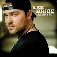 Love Like Crazy Lee Brice Tour Dates